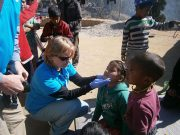 Anne Martin Powders from Rapport Dentistry in Nepal