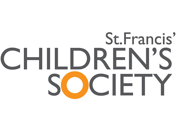 St. Francis' Children's Society Logo