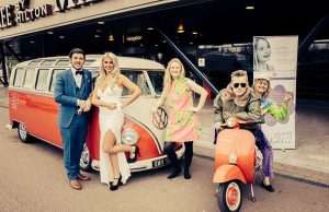 The Strawberry Fields Forever Ball coming to Milton Keynes on Saturday 13 May