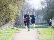 Get Active with the Parks Trust this summer