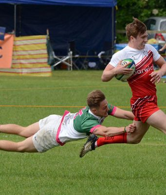 Olney 7s Rugby tournament