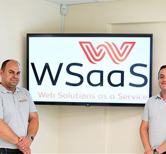 Web Solutions as a Service