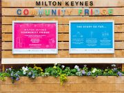 Milton Keynes Community Fridge