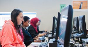 Adult learners thrive at MK College