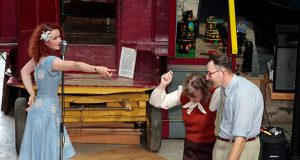 1940s weekend this September at Mk Museum