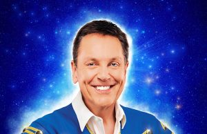 BRIAN CONLEY joins BBC's Strictly Come Dancing line-up