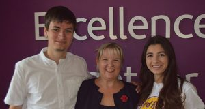 A Level success for Webber Independent School