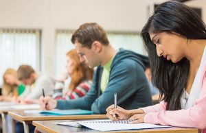 Help for students awaiting exam results