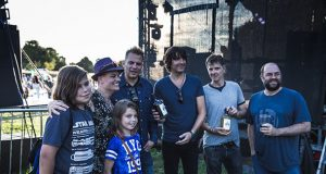 Toploader at the Swanbourne Music Festival