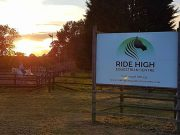 Ride High equestrian centre