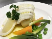 Lakeview Cod Lemon Butter Mash Baby Veg