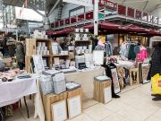 INTU Artisan market returns