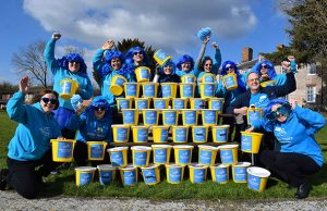 Willen Hospice set for Blue Week
