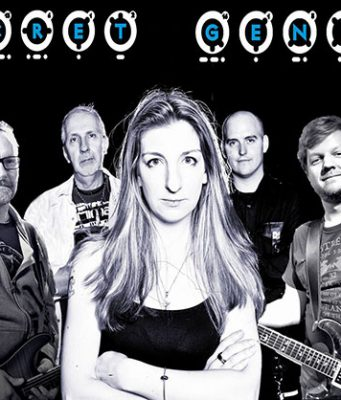 Live gig night to support Willen Hospice