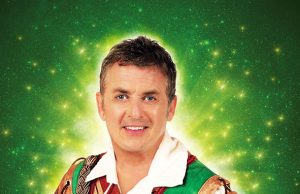 Shane Ritchie to star in Milton Keynes Pantomine