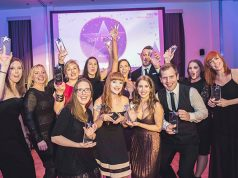 intu Retailer Awards