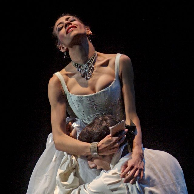 English National Ballet performs Manon