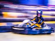 Go Karting in Milton Keynes